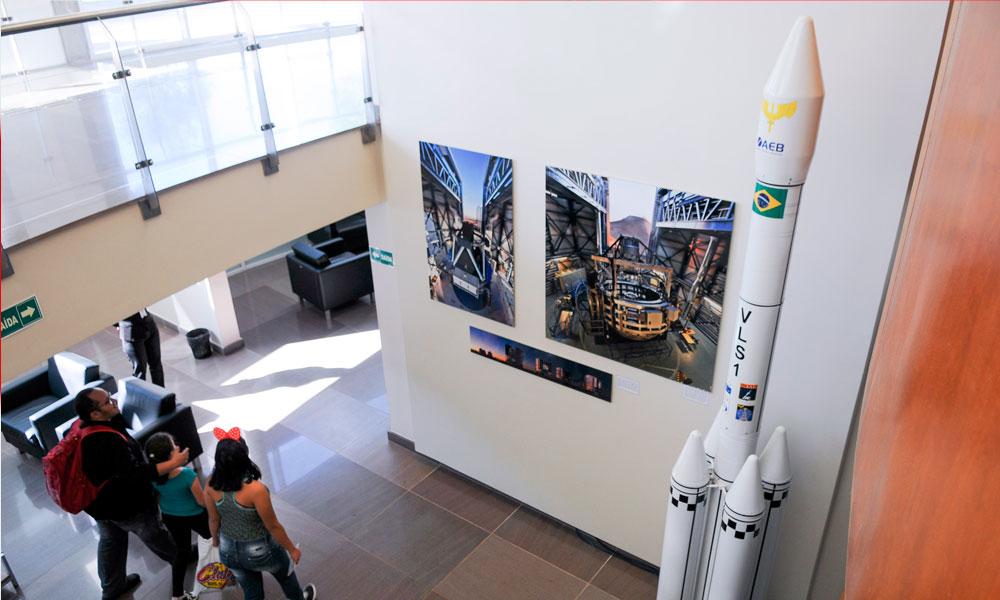 Colônia de Férias no Planetário de Brasília