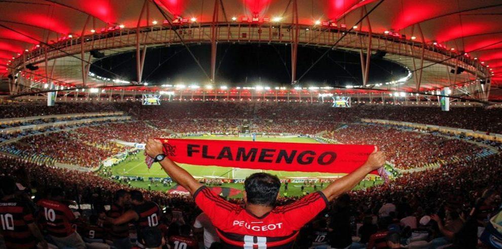 Torcida do Flamengo esgota ingressos para duelo com Atlético-PR ... 31c2c59bf2d3f