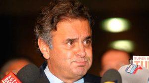 Grampo revela que Aécio pediu R$ 2 milhões a dono da JBS