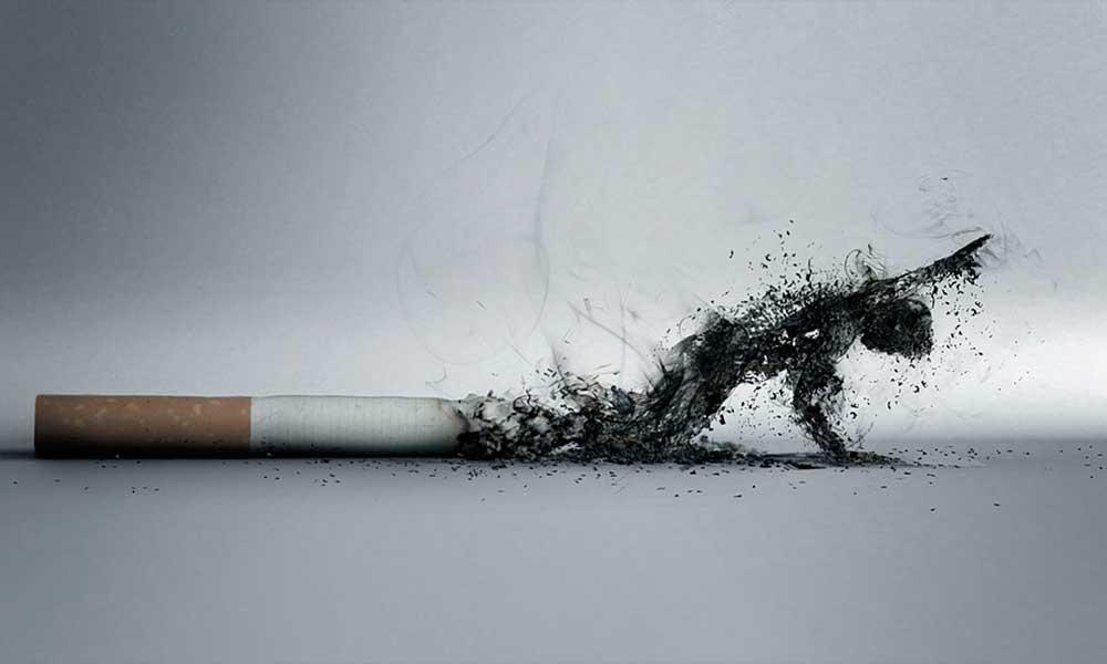 Estudo mostra que cigarros light são mais perigosos que os norEstudo mostra que cigarros light são mais perigosos que os normaismais