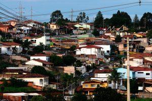 regularização de condomínios