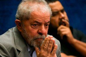 Moro nega pedido da defesa de Lula para fazer gravação em audiência