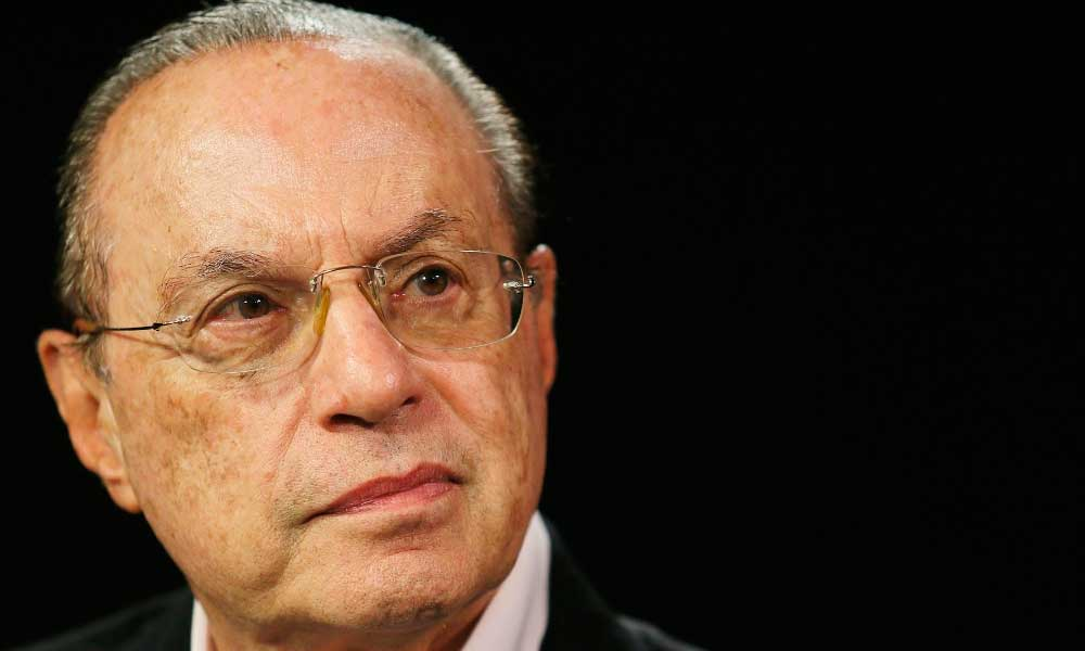 Paulo Maluf é condenado pelo STF por lavagem de dinheiro e determina perda do mandato