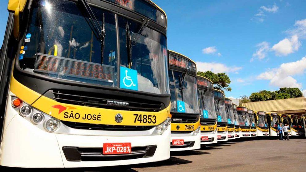 Transporte Rodoviário do DF sofrerá com paralisações a partir desta quarta