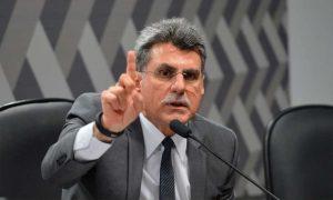Governo exige que gravações e delações sejam tornadas publicas já, diz Jucá