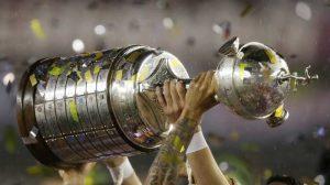 Libertadores: Conmebol sorteará confrontos no próximo dia 14 de junho. Com melhor campanha, Atlético-MG sempre decidirá em casa. Atlético-PR terá argentinos ou brasileiros pela frente