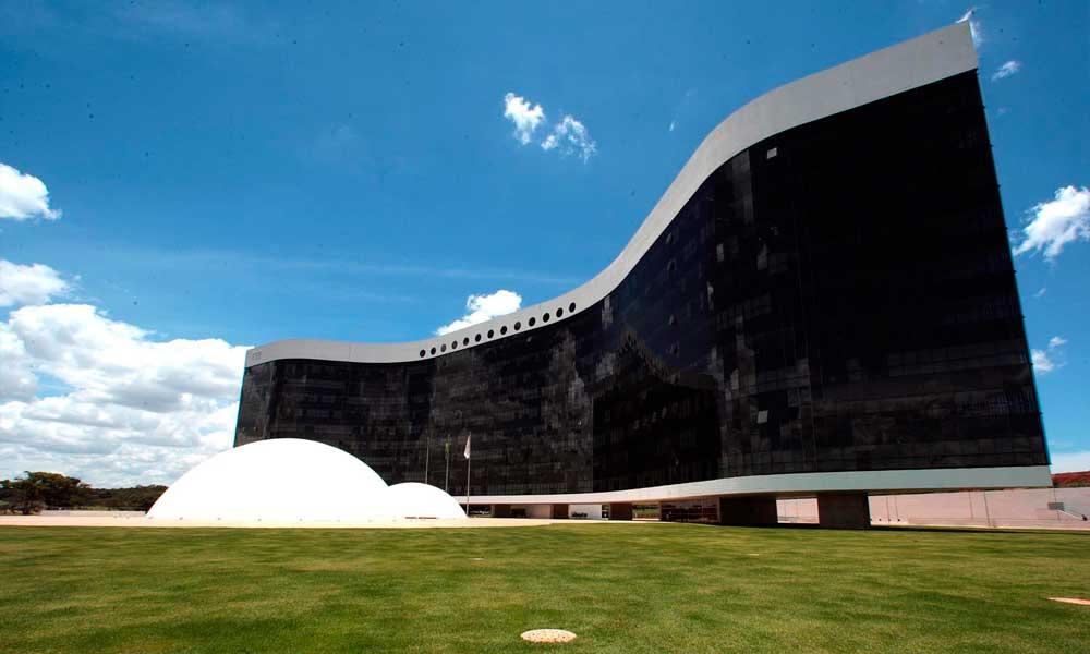 Procurador é preso, e PF cumpre mandados na sede do TSE em Brasília