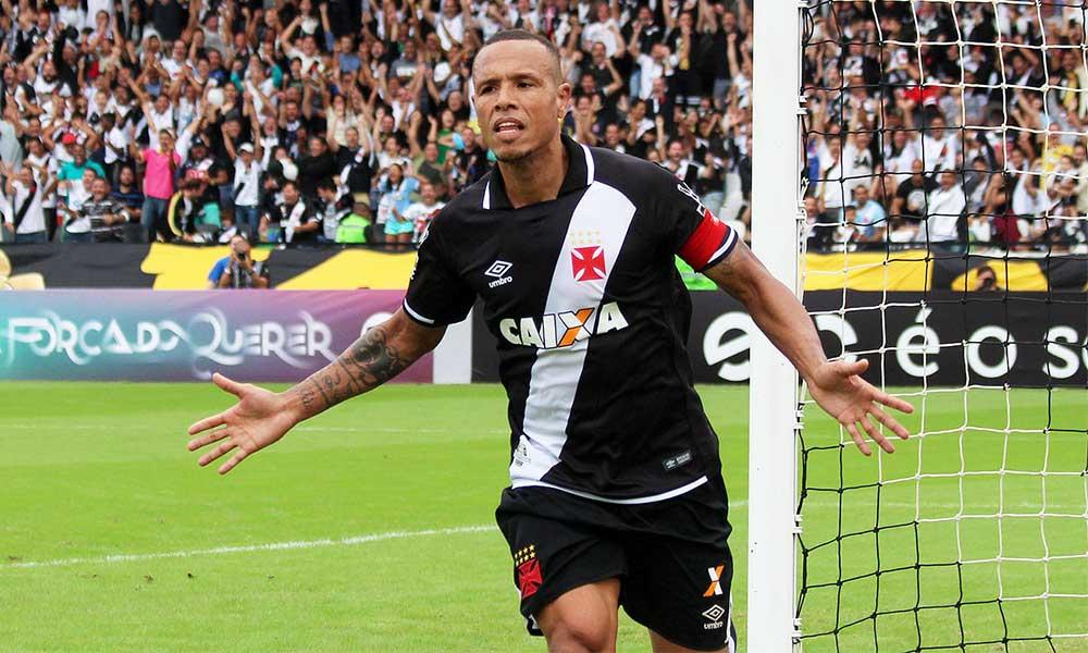 Luis Fabiano brilha, Vasco bate o Bahia e soma primeiros pontos no Brasileirão