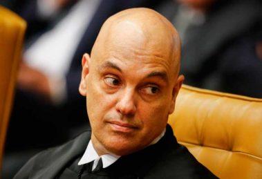 Moraes relatará inquérito contra Aécio Neves