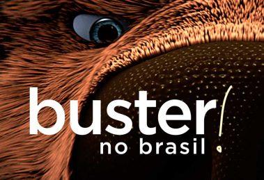 Buster no Brasil – Cinema Infantojuvenil