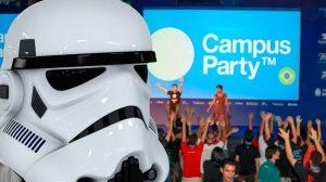 Começa a Campus Party Brasília! Saiba tudo