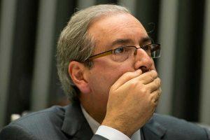 Cunha pede ao STF acesso às investigações da JBS antes de depor à PF