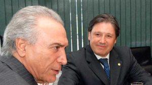 Polícia Federal encontra indícios de crime de corrupção contra Temer