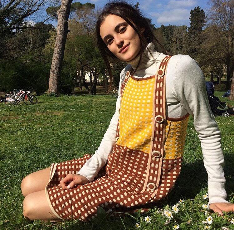 Bacharel In Fashion Designer
