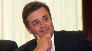 Gilmar Mendes dá mais 60 dias para PF concluir investigação sobre Aécio