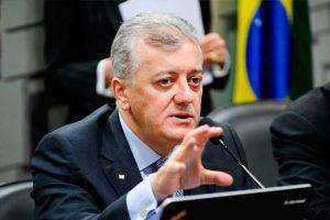 Moro mantém prisão de ex-presidente do BB e da Petrobras
