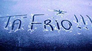 Massa de ar polar deve chegar hoje ao DF: temperatura mínima de 10°CMassa de ar polar deve chegar hoje ao DF: temperatura mínima de 10°C