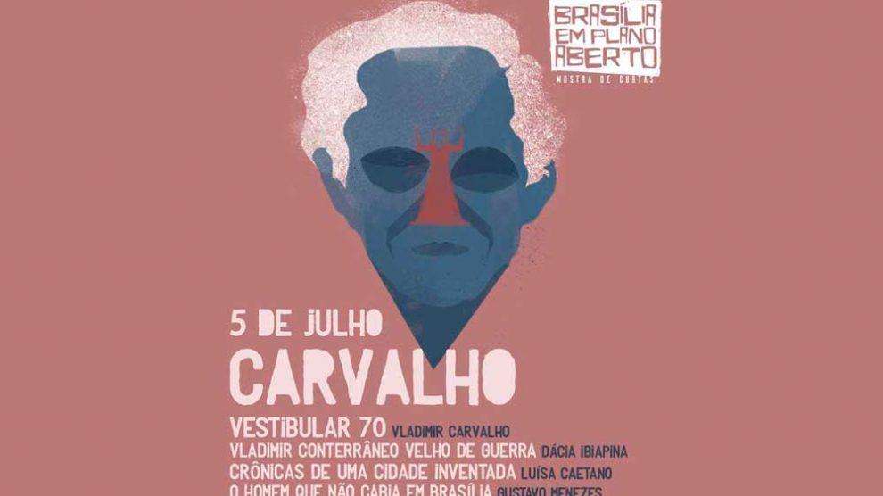 Mostra Brasília em Plano Aberto
