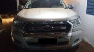 413369171e Polícia Militar prende quadrilha especializada em clonagem de carros  roubados