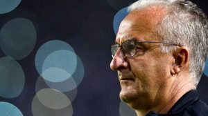 São Paulo anuncia Dorival Júnior como novo técnico; acordo vai até fim de 2018