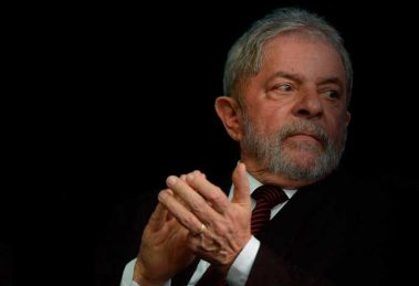 Tribunal nega pedido de defesa de Lula para anular decisão sobre bloqueios de bens