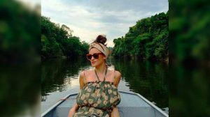 Dicas de moda e beleza com Mariana Adjuto