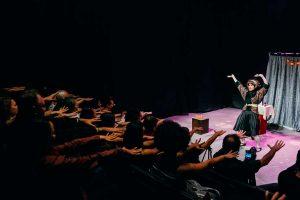 Mostra do Obsoleto Teatro