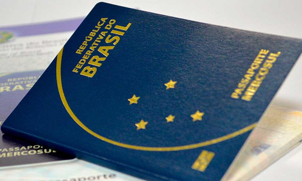 Casa da Moeda diz que produção de passaportes será normalizada em cinco semanas