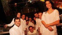 Núcleo Brasília de Decoração promove badalado evento no TAJ