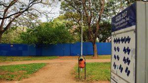 Governo determina desapropriação de terreno na 207 Sul
