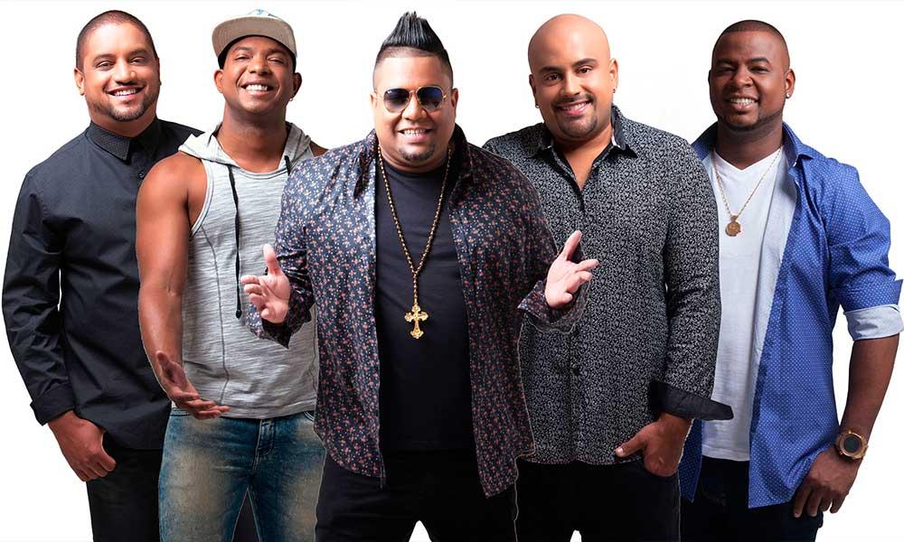 Grupo Clareou faz show, nesta sexta-feira, em Brasília