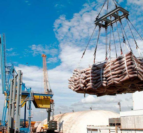 Balança comercial brasileira tem melhor julho da história