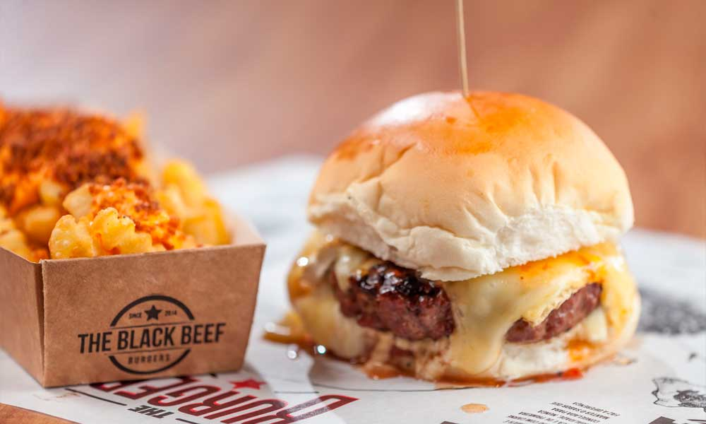 The Black Beef, famosa hamburgueria alagoana abre filial 402 sul