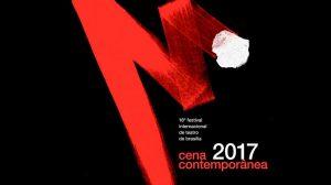 Vai começar o Cena Contemporânea - Festival Internacional de Teatro