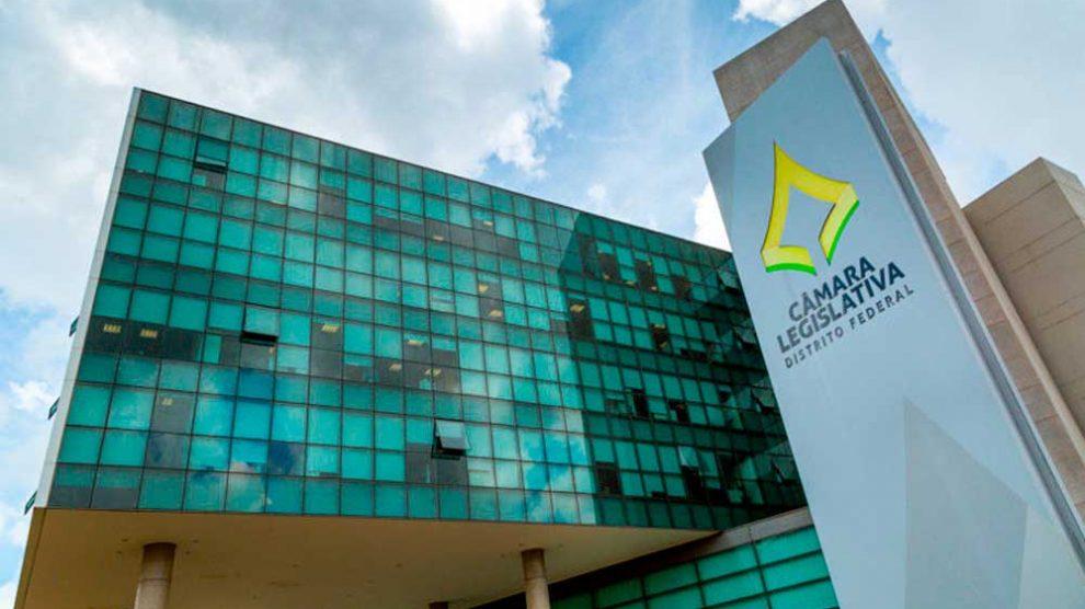 Tribunal de Contas suspende concurso para a Câmara Legislativa