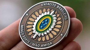 Exército oferece vagas para militares temporários de nível superior, médio e básico para atuar no Distrito Federal e Goiás