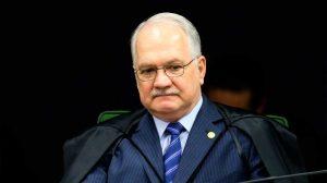 Fachin decide não incluir Temer em inquérito que investiga integrantes do PMDB