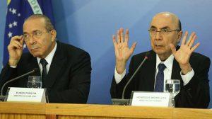 Planalto diz estar preparado para possível nova denúncia contra Temer