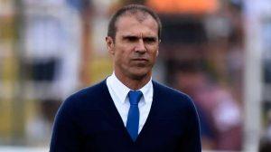 Milton Mendes é demitido do Vasco