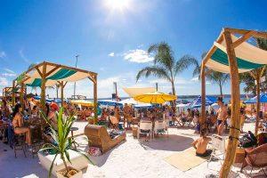 Te Vejo na Praia estende a programação e anuncia novos shows em Brasília