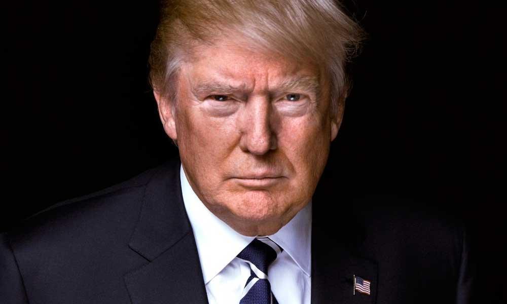 Trump diz que EUA está pronto para atacar Coreia do Norte