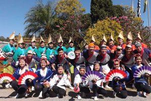 1º Festival da Primavera - Haru Matsuri