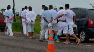 Saidão vai liberar 951 presos nesta sexta (15)