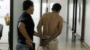 Homem é preso suspeito de estuprar adolescente grávida em Ceilândia
