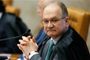 Fachin vai aguardar plenário do STF para enviar nova denúncia sobre Temer
