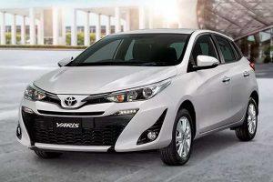 Toyota investirá R$ 1 bilhão no Brasil para fabricar o hatch Yaris