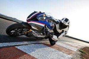 BMW HP4 RACE será apresentada no Salão Duas Rodas