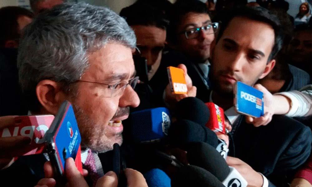 Advogado de Temer diz que nova denúncia da PGR é 'tentativa de golpe'