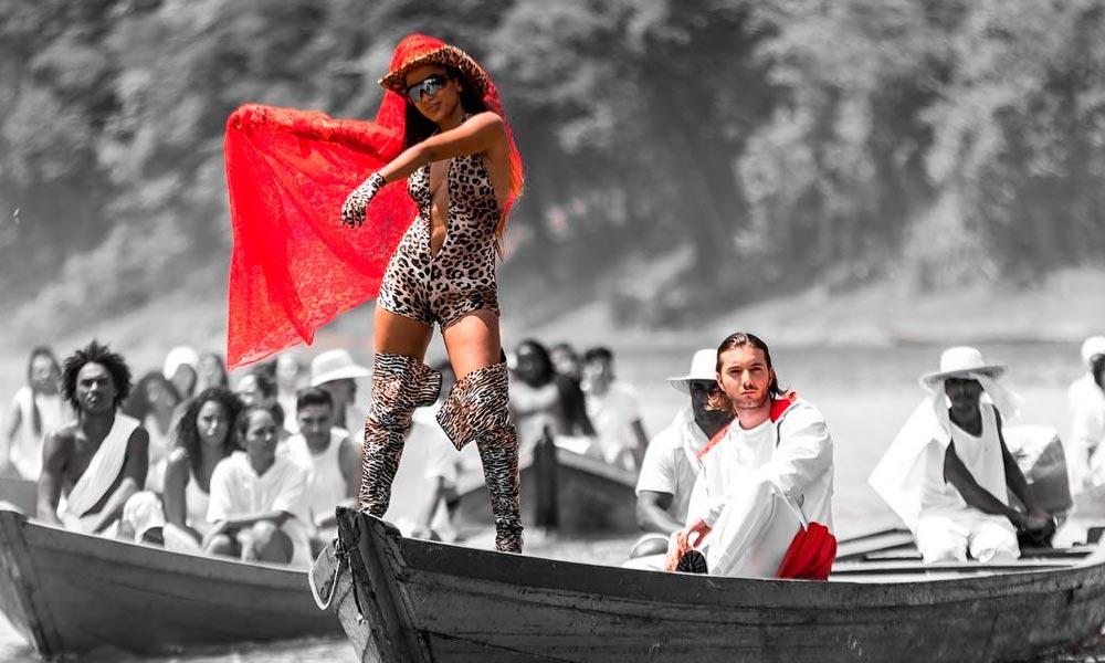 Anitta lança clipe de 'Is That For Me' ao lado de DJ Alesso e Poo Bear