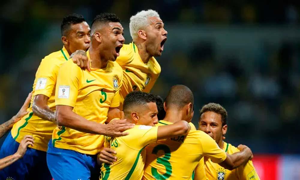 Brasil fecha as eliminatórias com vitória por 3 a 0 e elimina o Chile